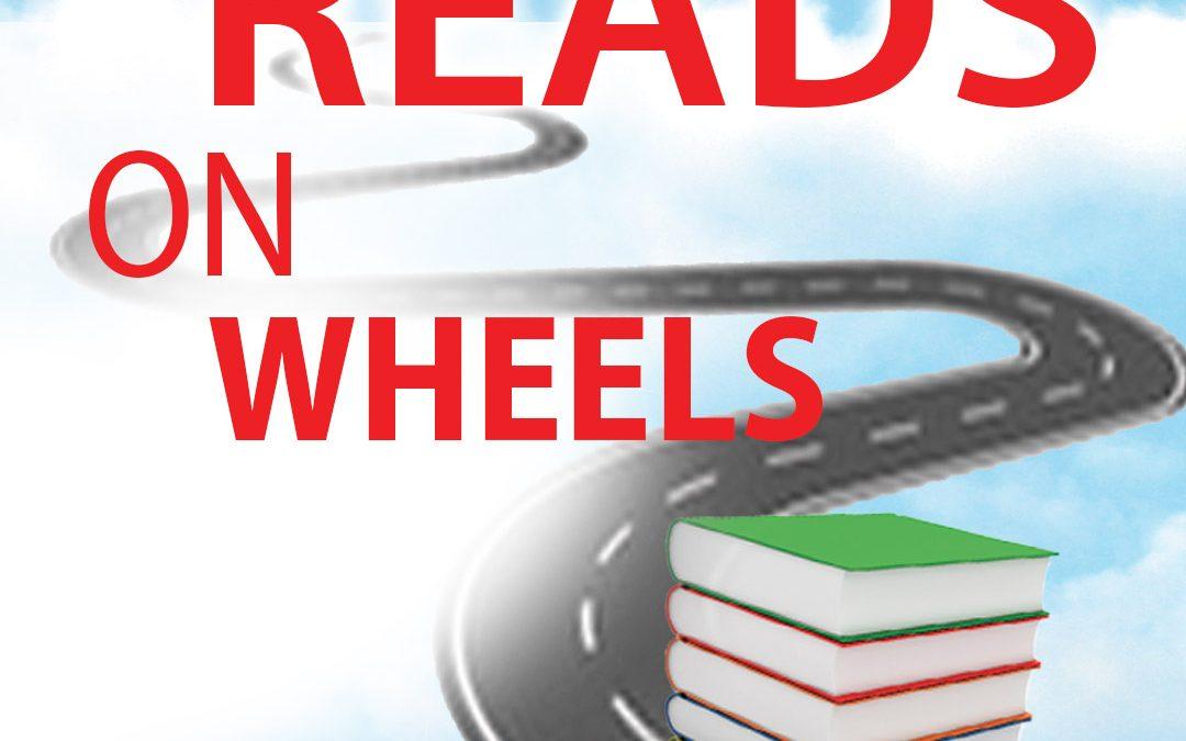 Reads on Wheels