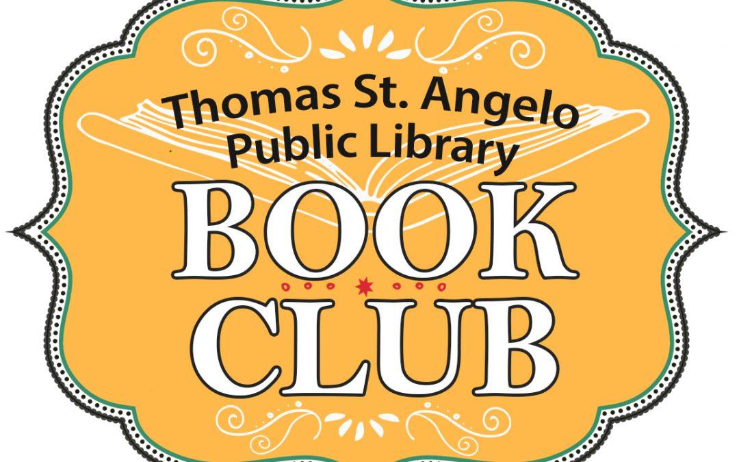 TSAPL Book Club
